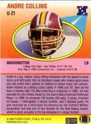 1990-Fleer-Update-FB-Cards-1-120-Rookies-You-Pick-Buy-10-cards-FREE-SHIP thumbnail 37