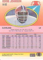 1990-Fleer-Update-FB-Cards-1-120-Rookies-You-Pick-Buy-10-cards-FREE-SHIP thumbnail 59