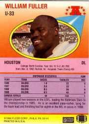 1990-Fleer-Update-FB-Cards-1-120-Rookies-You-Pick-Buy-10-cards-FREE-SHIP thumbnail 61