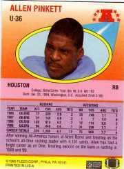 1990-Fleer-Update-FB-Cards-1-120-Rookies-You-Pick-Buy-10-cards-FREE-SHIP thumbnail 67