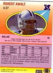1990-Fleer-Update-FB-Cards-1-120-Rookies-You-Pick-Buy-10-cards-FREE-SHIP thumbnail 69