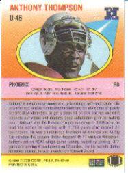 1990-Fleer-Update-FB-Cards-1-120-Rookies-You-Pick-Buy-10-cards-FREE-SHIP thumbnail 83