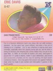 1990-Fleer-Update-FB-Cards-1-120-Rookies-You-Pick-Buy-10-cards-FREE-SHIP thumbnail 87