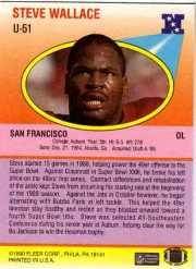 1990-Fleer-Update-FB-Cards-1-120-Rookies-You-Pick-Buy-10-cards-FREE-SHIP thumbnail 95