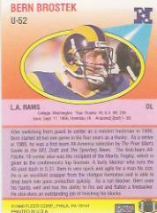 1990-Fleer-Update-FB-Cards-1-120-Rookies-You-Pick-Buy-10-cards-FREE-SHIP thumbnail 97