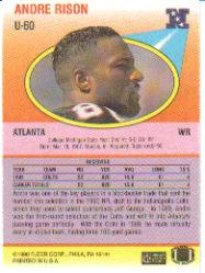 1990-Fleer-Update-FB-Cards-1-120-Rookies-You-Pick-Buy-10-cards-FREE-SHIP thumbnail 111