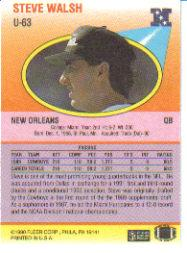 1990-Fleer-Update-FB-Cards-1-120-Rookies-You-Pick-Buy-10-cards-FREE-SHIP thumbnail 115