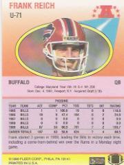 1990-Fleer-Update-FB-Cards-1-120-Rookies-You-Pick-Buy-10-cards-FREE-SHIP thumbnail 130