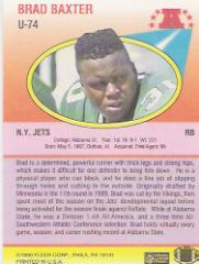 1990-Fleer-Update-FB-Cards-1-120-Rookies-You-Pick-Buy-10-cards-FREE-SHIP thumbnail 135
