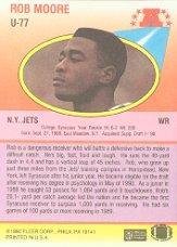 1990-Fleer-Update-FB-Cards-1-120-Rookies-You-Pick-Buy-10-cards-FREE-SHIP thumbnail 140