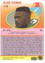1990-Fleer-Update-FB-Cards-1-120-Rookies-You-Pick-Buy-10-cards-FREE-SHIP thumbnail 142