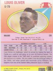 1990-Fleer-Update-FB-Cards-1-120-Rookies-You-Pick-Buy-10-cards-FREE-SHIP thumbnail 144