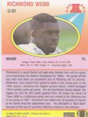 1990-Fleer-Update-FB-Cards-1-120-Rookies-You-Pick-Buy-10-cards-FREE-SHIP thumbnail 148