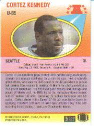 1990-Fleer-Update-FB-Cards-1-120-Rookies-You-Pick-Buy-10-cards-FREE-SHIP thumbnail 156
