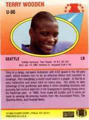 1990-Fleer-Update-FB-Cards-1-120-Rookies-You-Pick-Buy-10-cards-FREE-SHIP thumbnail 158