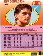 1990-Fleer-Update-FB-Cards-1-120-Rookies-You-Pick-Buy-10-cards-FREE-SHIP thumbnail 160