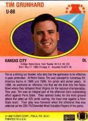 1990-Fleer-Update-FB-Cards-1-120-Rookies-You-Pick-Buy-10-cards-FREE-SHIP thumbnail 162