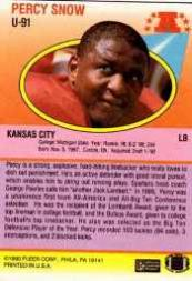 1990-Fleer-Update-FB-Cards-1-120-Rookies-You-Pick-Buy-10-cards-FREE-SHIP thumbnail 168