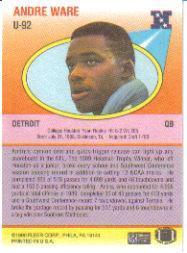1990-Fleer-Update-FB-Cards-1-120-Rookies-You-Pick-Buy-10-cards-FREE-SHIP thumbnail 170