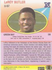1990-Fleer-Update-FB-Cards-1-120-Rookies-You-Pick-Buy-10-cards-FREE-SHIP thumbnail 180