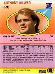 1990-Fleer-Update-FB-Cards-1-120-Rookies-You-Pick-Buy-10-cards-FREE-SHIP thumbnail 182