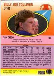 1990-Fleer-Update-FB-Cards-1-120-Rookies-You-Pick-Buy-10-cards-FREE-SHIP thumbnail 192