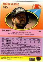 1990-Fleer-Update-FB-Cards-1-120-Rookies-You-Pick-Buy-10-cards-FREE-SHIP thumbnail 194
