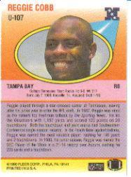 1990-Fleer-Update-FB-Cards-1-120-Rookies-You-Pick-Buy-10-cards-FREE-SHIP thumbnail 200