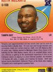 1990-Fleer-Update-FB-Cards-1-120-Rookies-You-Pick-Buy-10-cards-FREE-SHIP thumbnail 202