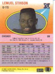 1990-Fleer-Update-FB-Cards-1-120-Rookies-You-Pick-Buy-10-cards-FREE-SHIP thumbnail 215