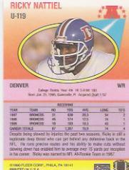 1990-Fleer-Update-FB-Cards-1-120-Rookies-You-Pick-Buy-10-cards-FREE-SHIP thumbnail 223