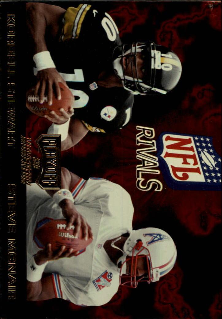 1998 NFC PLAYOFF FOOTBALL PROGRAM MINNESOTA VIKINGS VS ...  |1998 Nfl Playoffs