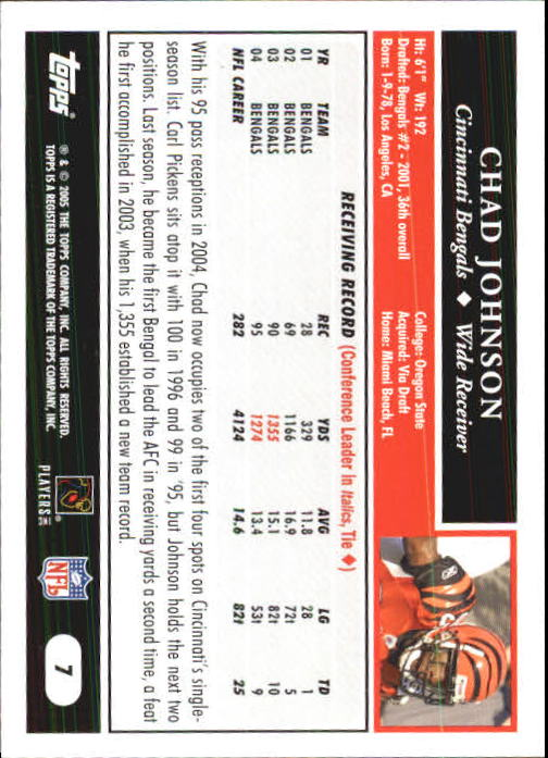 2005-Topps-First-Edition-Football-Card-Pick-1-301 thumbnail 15