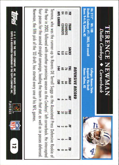 2005-Topps-First-Edition-Football-Card-Pick-1-301 thumbnail 23