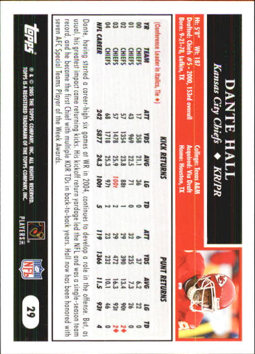 2005-Topps-First-Edition-Football-Card-Pick-1-301 thumbnail 47