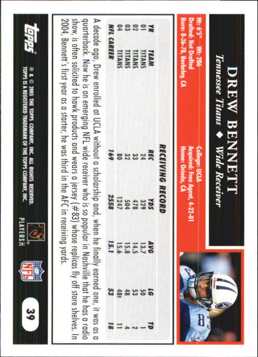 2005-Topps-First-Edition-Football-Card-Pick-1-301 thumbnail 67