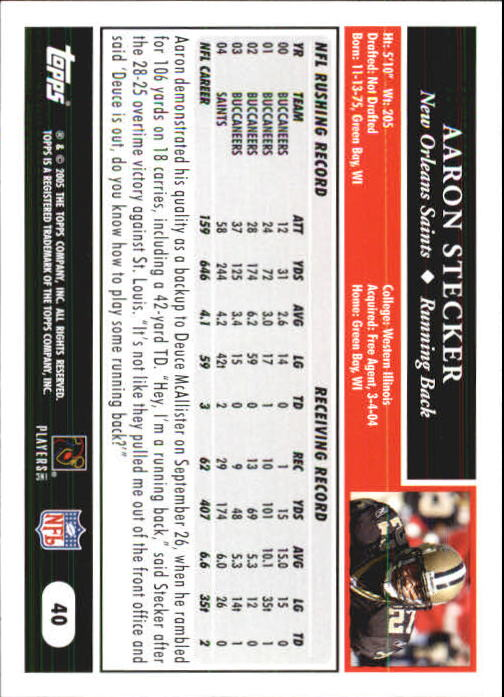 2005-Topps-First-Edition-Football-Card-Pick-1-301 thumbnail 69