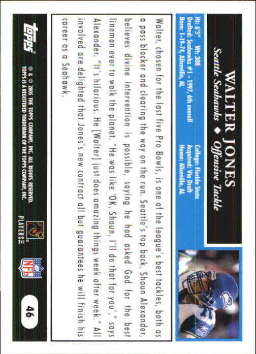 2005-Topps-First-Edition-Football-Card-Pick-1-301 thumbnail 79