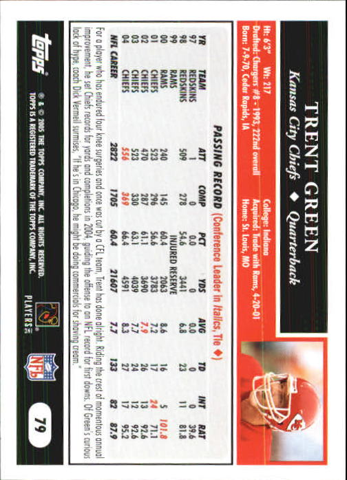 2005-Topps-First-Edition-Football-Card-Pick-1-301 thumbnail 131