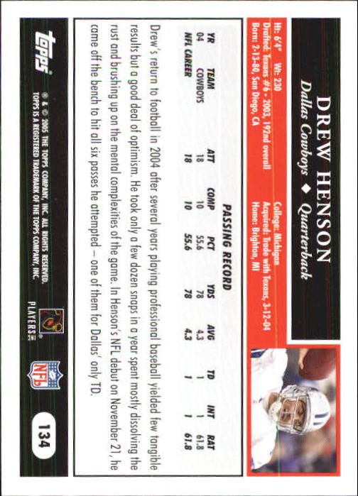 2005-Topps-First-Edition-Football-Card-Pick-1-301 thumbnail 229