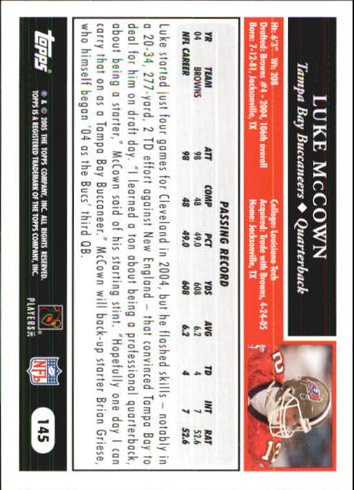 2005-Topps-First-Edition-Football-Card-Pick-1-301 thumbnail 247