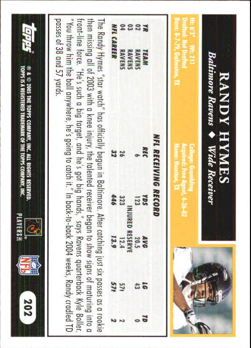 2005-Topps-First-Edition-Football-Card-Pick-1-301 thumbnail 339
