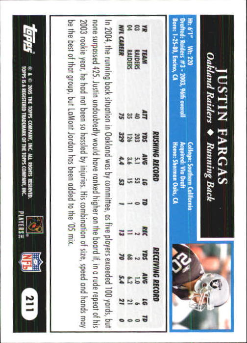2005-Topps-First-Edition-Football-Card-Pick-1-301 thumbnail 356