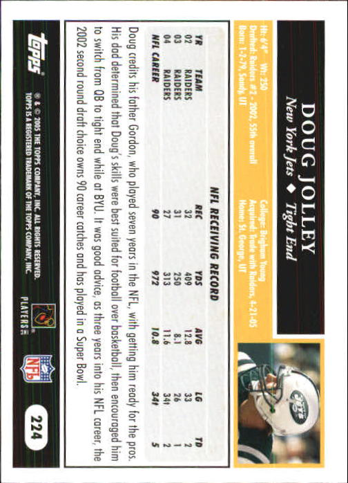 2005-Topps-First-Edition-Football-Card-Pick-1-301 thumbnail 372