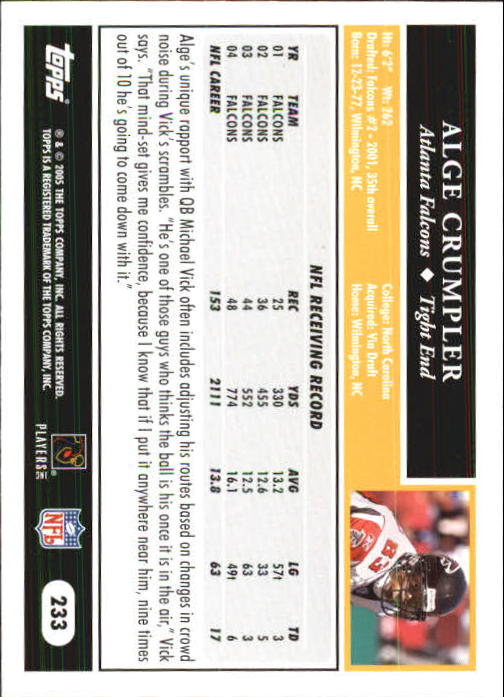 2005-Topps-First-Edition-Football-Card-Pick-1-301 thumbnail 390