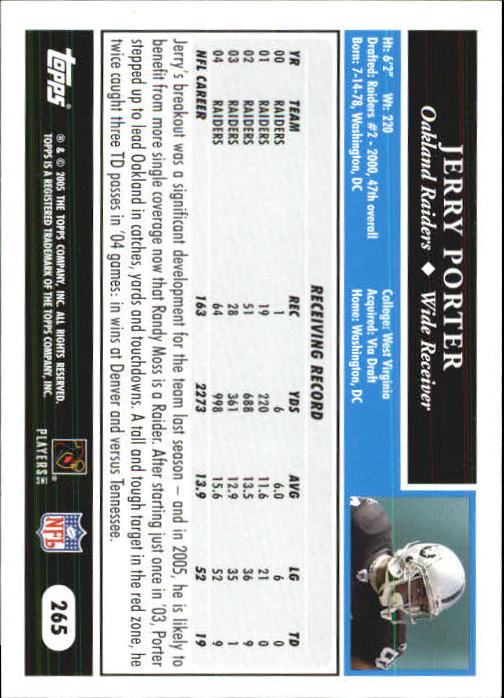 2005-Topps-First-Edition-Football-Card-Pick-1-301 thumbnail 448