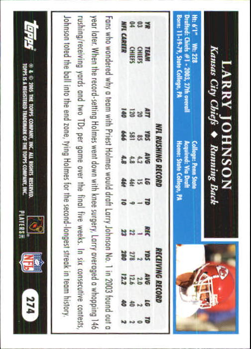 2005-Topps-First-Edition-Football-Card-Pick-1-301 thumbnail 462