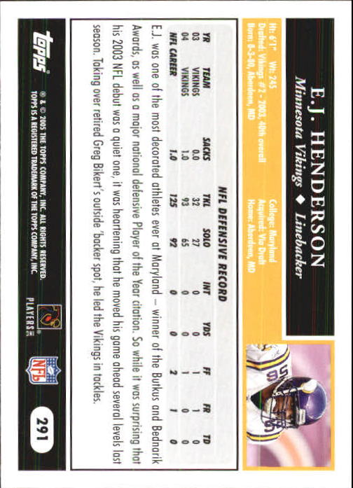 2005-Topps-First-Edition-Football-Card-Pick-1-301 thumbnail 484