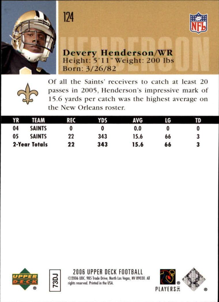 2006-Upper-Deck-Football-Card-s-1-200-A2099-You-Pick-10-FREE-SHIP thumbnail 239
