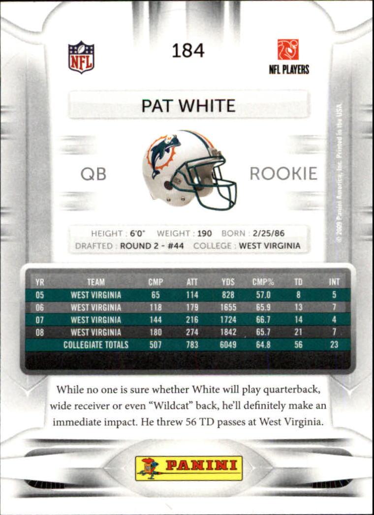 2009-Playoff-Prestige-Football-Card-Pick